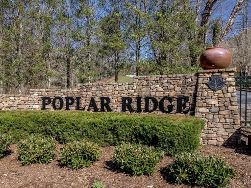 Premier Sotheby's International Realty to Represent Poplar Ridge in Asheville