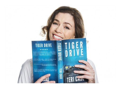 Nevada Born Author Gives Back to the Community That Helped Her Attend College