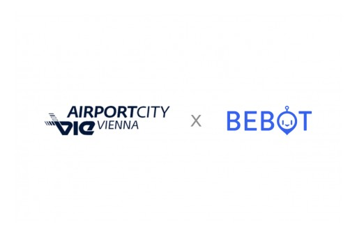 Bespoke's Customer Engagement Chat Service 'Bebot' Launches at Vienna Airport
