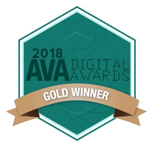 MediaSmack Wins Gold AVA Digital Award for SEO Results