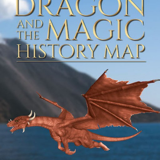 Elaine J. Califf's New Book, 'The Dragon and the Magic History Map' is an Otherworldly Tale About a Magical Planet and the Enigma It Resonates.