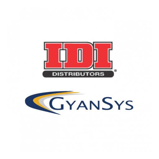 IDI Distributors Selects SAP S/4HANA® Cloud and GyanSys to Accelerate Digital Transformation