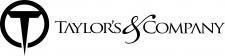 Taylor's & Company Logo