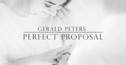 At Staten Island Jeweler Gerald Peters, the Perfect Proposal is Something Available for Every Couple