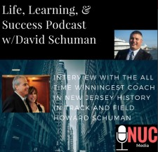 Howard Schuman with David Schuman, Life, Learning and Success