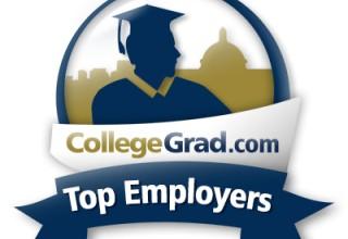 CollegeGrad.com Top Employers