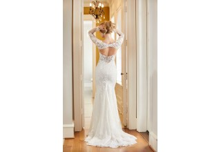 The New Collection of Luxury Bridal Gowns by Martina Liana Luxe