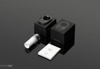 NuvoAir Spirometer