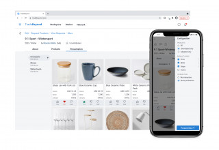 TradeBeyond App