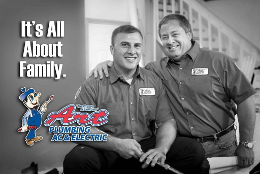Art Plumbing, AC & Electric: We're Looking for a Few Great People