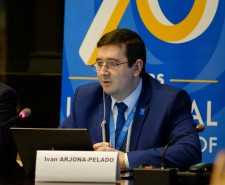 European Office for Public Affairs and Human Rights Director