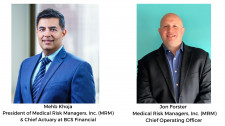 Medical Risk Managers, Inc. Names Jon Forster New Chief Operating Officer