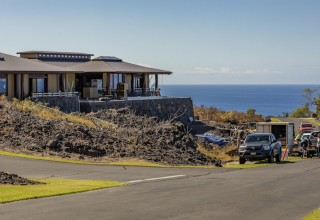 Nearing Completion - nearly every lot and residence will have ocean views