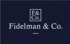 Fidelman & Co. logo