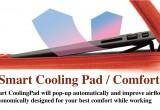 Smart Cooling Pad