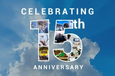 CloudVisit 15-Year Anniversary