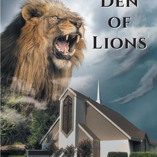 Author Melissa Hall's New Book 'Den of Lions' is the Gripping Tale of a Man Who Seems to Have Everything but is Miserable in His Picture-Perfect Life