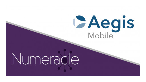 Numeracle and Aegis Mobile to Provide a Comprehensive Know Your Customer Vetting Solution to Verify Identity for Communications