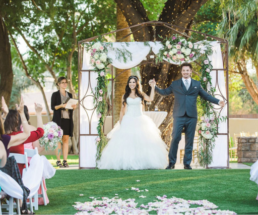 Arizona Expansion Announced With Stunning New Event Venue: Secret Garden by Wedgewood Weddings