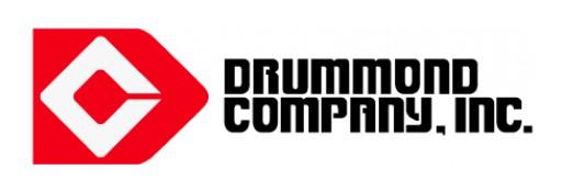 Drummond Company, Inc. Announces Senior Leadership Appointments