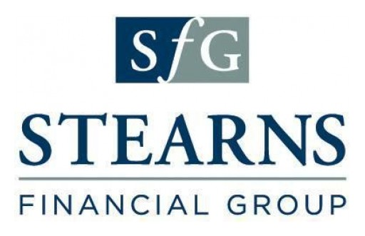 Stearns Financial Group Recognized by Citywire RIA Magazine as a 'Future 50' Financial Advisory Firm