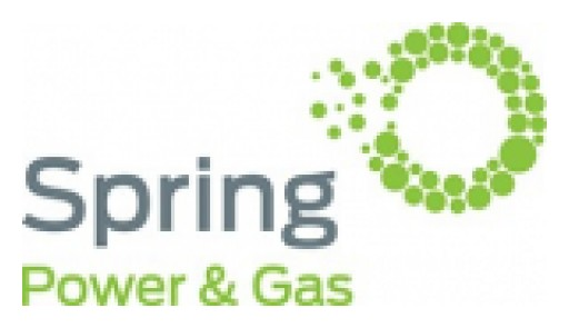 Spring Power & Gas Provides Support to EarthSpark International