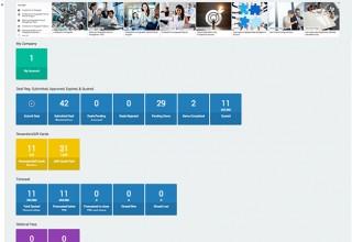 RingLead Partner Management System