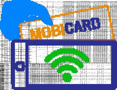MobiCard Inc.