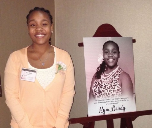 LaVerne Gardner Lindsay Stewart Scholarship Awarded to Rising-Star Youth in Michigan