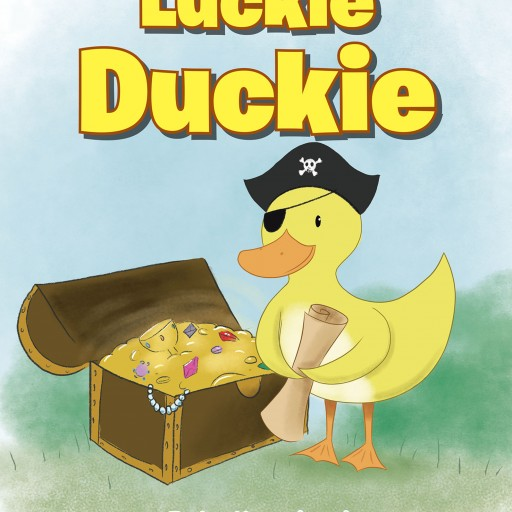 Author J. L. Moorehead's New Book 'Luckie Duckie' is a Cute Story About a Little Duck's Big Quest to Find Treasure