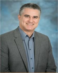 Dr. Mike Brenner