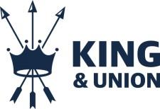 King & Union logo
