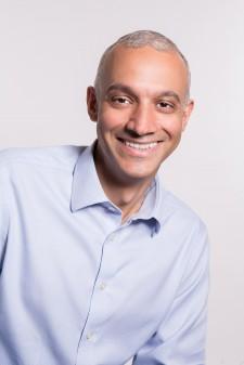 Dr Kourosh Saeb-Parsy