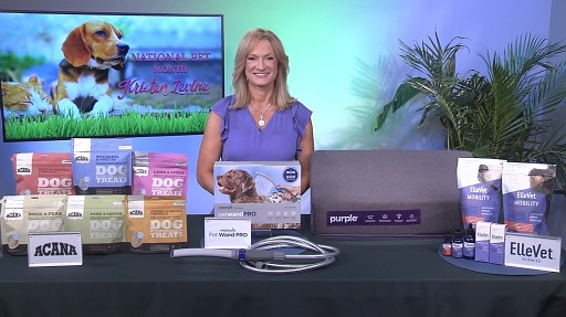 Pet Expert Kristen Levine Lends Tips to Ensure Pet Health During 'National Pet Month' With TipsonTV Blog