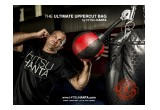 Ultimate Uppercut Bag by Hitsu-Hanta