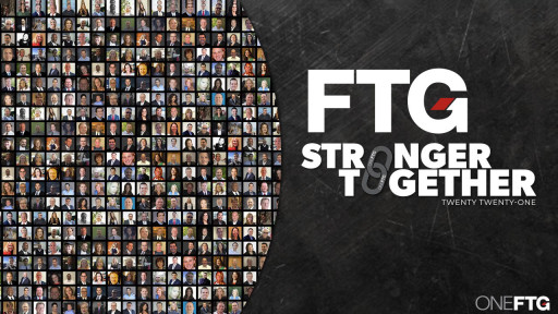 Flex Technology Group Kicks Off 2021 With Virtual Leadership Conference