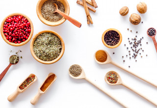 Online Indian Grocery and Spices |Quicklly