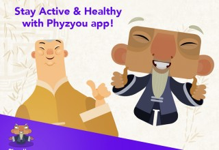 Stay Active and Healthy