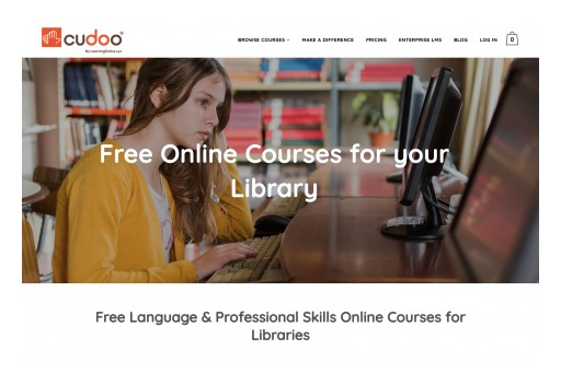 LearningOnline.xyz Announces Free Access to 800+ Languages and Professional Skills Online Courses to Libraries Worldwide