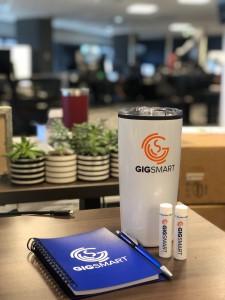 GigSmart New Office