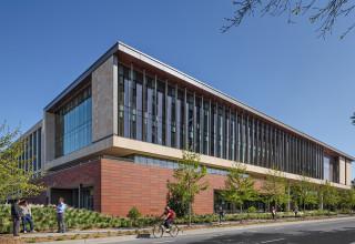 Stanford Center for Academic Medicine (CAM) Building 1