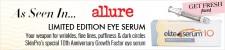 Elite Serum 10 in Allure Magazine