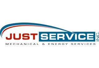 Just Service Inc. logo