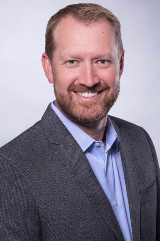 PPT Solutions Announces Scott Forbush as Senior Vice President of Global Sales