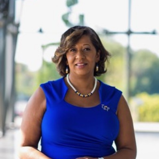 Sigma Gamma Rho Sorority, Inc. Announces New Executive Director