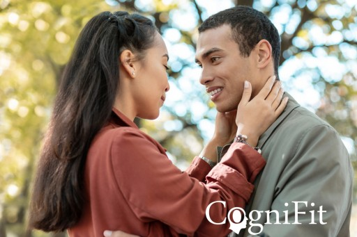 4 Ways in Which Being In-Love Affects the Brain