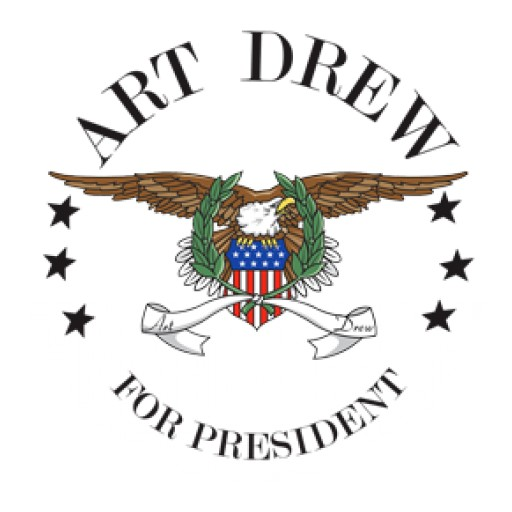 Decorated Veteran and Entrepreneur Art Drew Announces Bid for Presidential Race of the United States