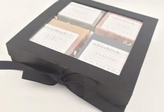 Zen Collection Bar Soap Gift Set