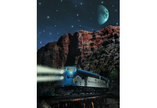Starlight Ride at Verde Canyon Railroad