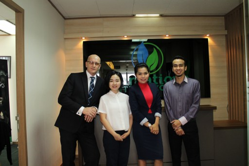 Plantations International Opens Client Care Centre in Surabaya, Indonesia